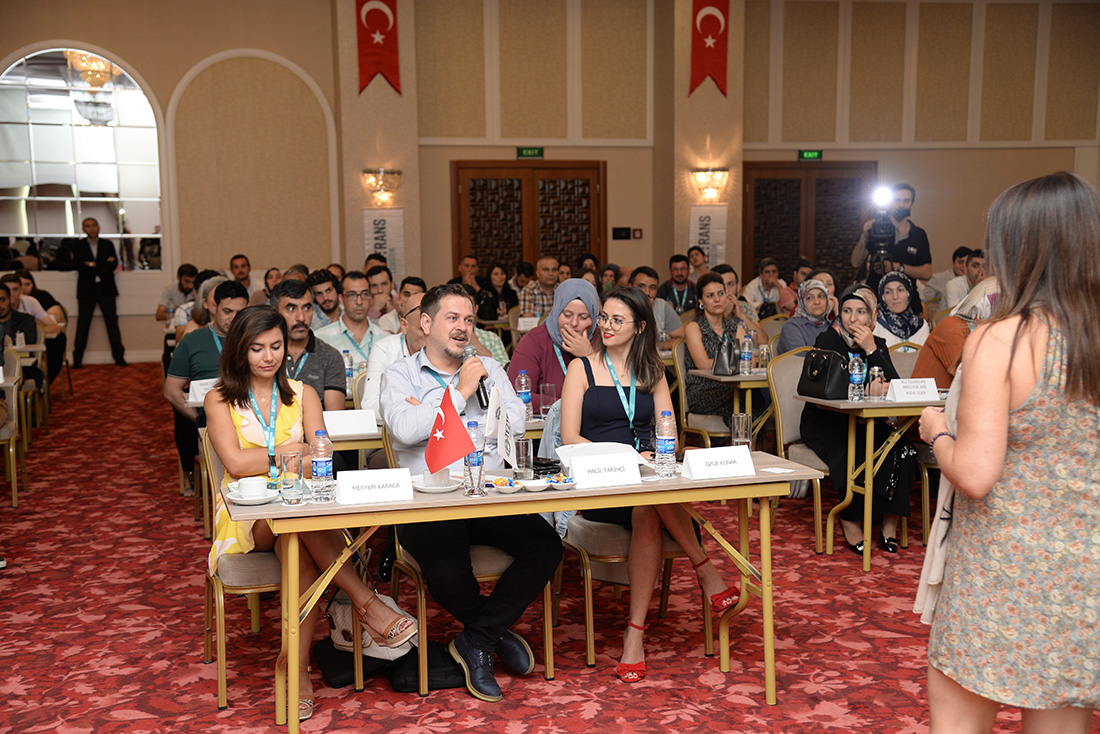 TEZTRANS her yıl düzenlediği GMP-GDP  konulu eğitimini bu yıl 19 Temmuz 2019 tarihinde Elite Hotel Darıca'da gerçekleştirdi. - Haberler - TezTrans Lojistik