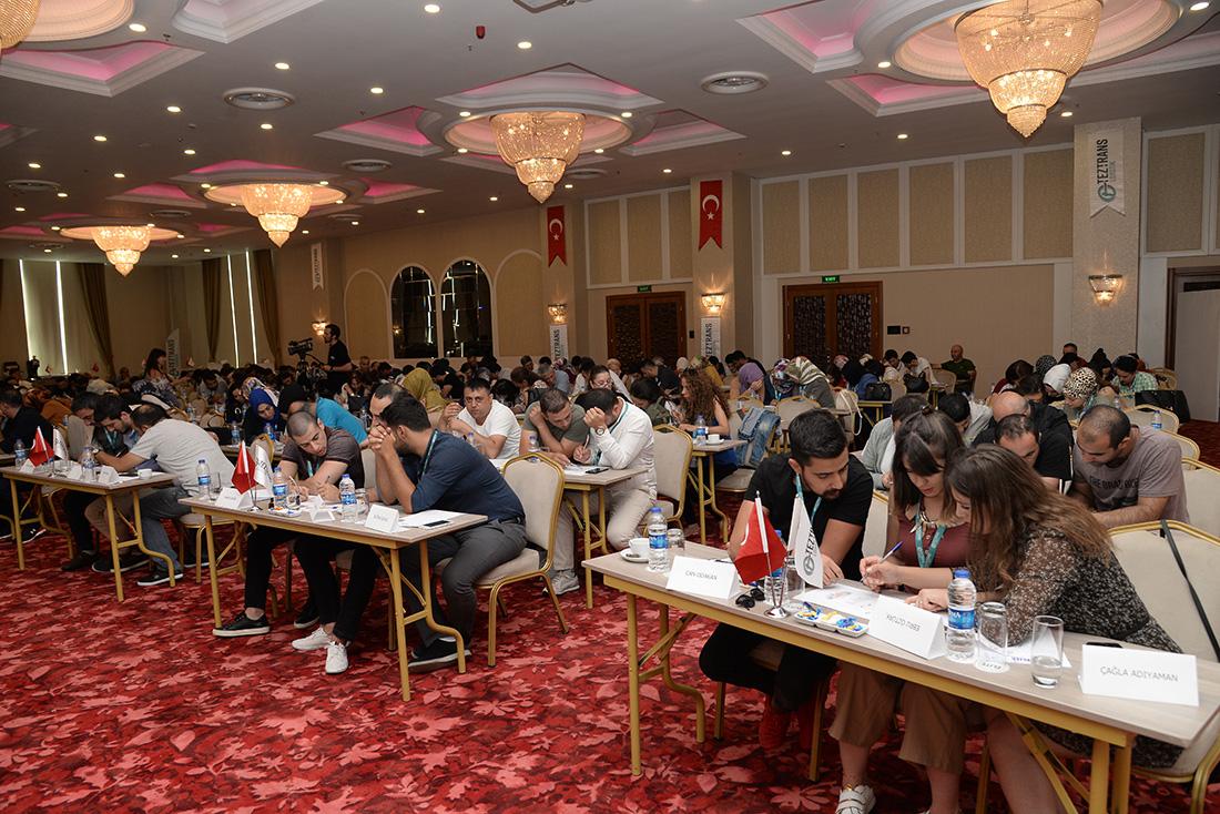 TEZTRANS 2019 GMP-GDP Eğitimi - Haberler - TezTrans Lojistik