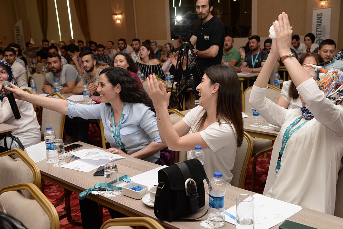 TEZTRANS, GMP-GDP eğitimini 19 Temmuz'da Elite Hotel Darıca'da gerçekleştirdi. - Haberler - TezTrans Lojistik