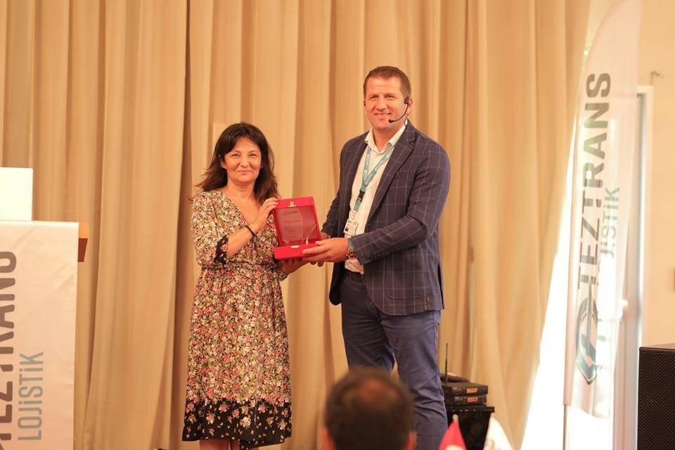 The TEZTRANS Family Gathered for GMP-GDP and Social Media Training. - Haberler - TezTrans Lojistik