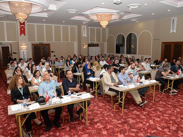 TEZTRANS, GMP-GDP eğitimini 19 Temmuz'da Elite Hotel Darıca'da gerçekleştirdi.